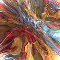 If Blessings Were Colors by Margie Chapman