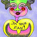 I'm Your Fan by Genio GgXpress