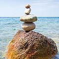 In Balance by Roy Pedersen