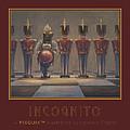Incognito by Leonard Filgate