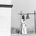 Indians Building Missions by Underwood Archives Onia