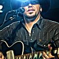 Jason Aldean by Don Olea