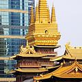Jin An Temple Shanghai