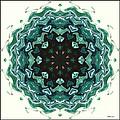 Kaleidoscope  by Elizabeth McTaggart