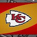 Kansas City Chiefs by Joe Hamilton