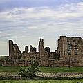 Kenilworth Castle Panorama by Dan McManus