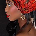 Kesharra Weston by Ti Oakva