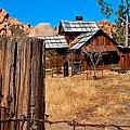 Keys Ranch by David Salter