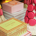 Laduree Sweets by Brian Jannsen