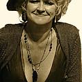 Lady Extra The Great White Hope Set Globe Arizona 1969-1984 by David Lee Guss