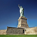 Lady Liberty 2 by Allen Beatty