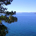 Lake Tahoe 2 by J D Owen