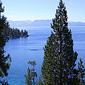 Lake Tahoe 4 by J D Owen