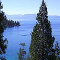Lake Tahoe 4 by J D Owen