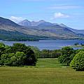 Lakes Of Killarney by Aidan Moran
