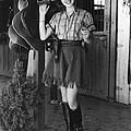 Lana Turner, 1937 by Everett