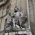 Les Invalides - Paris France - 01137 by DC Photographer