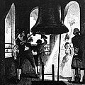 Liberty Bell, 1776 by Granger