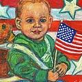 Liberty by Kendall Kessler