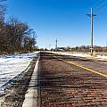 Lincoln Highway by Edward Peterson