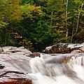 Little Falls by Jeffery L Bowers