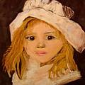 Little Girl by Joseph Hawkins