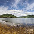 Loch Fine By Inveraray by Sophie McAulay