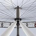 London Eye by Alfio Finocchiaro