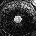 Looking Up Siena Cathedral 2 by David Hohmann