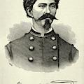 Loreta Janeta Velazquez (1842-1897) by Granger