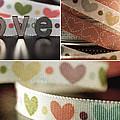 Love by Lisa Knechtel