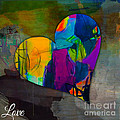 Love by Marvin Blaine