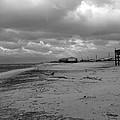 Low Tide by David Bearden