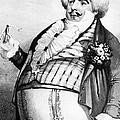 Luigi Lablache (1794-1858) by Granger