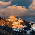 Lynx Mountain by Ian Stotesbury