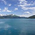 Scenic Alaska by Kim Hojnacki