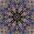 Mandala 31 by Terry Reynoldson