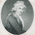 Mary Wollstonecraft Godwin by Mary Evans Picture Library