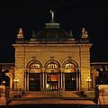 Memorial Hall - Philadelphia by Bill Cannon