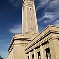 Memorial Tower - Lsu by Scott Pellegrin