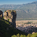 Meteora, Thessaly, Greece. The Eastern by Panoramic Images