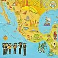 Mexico by Virginia Ann Hemingson
