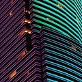 Miami Tower - Miami ( 1986 ) by Joel Lopez
