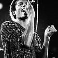 Michael Jackson 1981 by Chris Walter