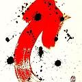 Mikado Rising by Roberto Prusso