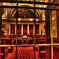 Minnesota Supreme Court by Amanda Stadther