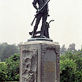 Minutemen Soldier by Granger