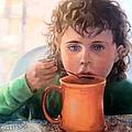 Mocha Latte by Susan Bradbury