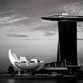 Modern Singapore by Shaun Higson