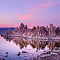Mono Lake  by Carol M Highsmith